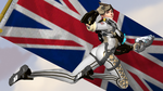 Tracer Brexit by Drock625