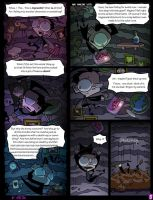 Dib in Wonderland- Page 5 by Spectra22