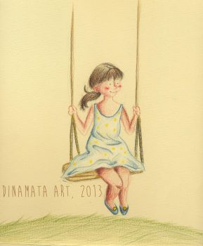 Swing by dinamata