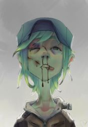 Natures Misery by s0s2
