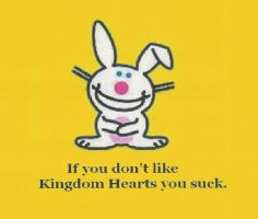 Happy Bunny supports Kh... by Demyxsgirl24