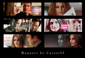 Castle banners 02 by cassie93