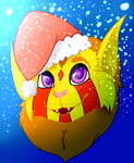 Merry Crisis from Sundance (20$ for 2 Headshots) by Xenodragon11Crafts