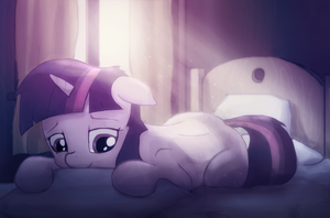 Twilight in bed by gign-3208