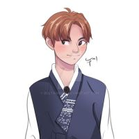 Golden Maknae by Bultaorune
