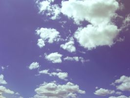 Clouds by photoshop-stock