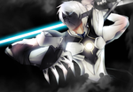 YM Mix Clothes from Void Elsword by accelkid