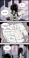 The Crawling City - 37 (Korean Translated) by JamesKaret