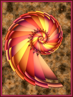 Simple Spiral by pinkal09