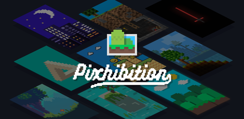 Pixhibition for Android by link6155