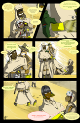 Operation Cormorant Pg4 - The Redecker Cometh by Karnak44