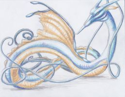 December 11th 2012: Kingdra