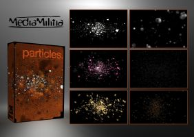 Particles Design Pack by MediaMilitia