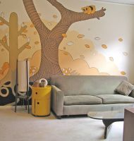 My Mural - 2 by my-name-is-annie