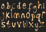 tinkerbell font by kted