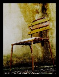 chair by jeni-cek