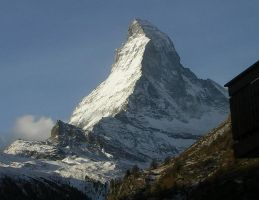 The Matterhorn - Monte Cervino by Gianni36