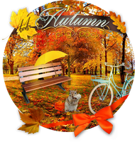 Autumn png pack by iamszissz