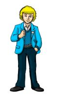 The 5th Scout by Gorpo
