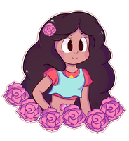 Stevonnie by ToyPastel