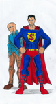 Every Superman Ever: part 1 by Newworlds117