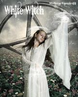White witch by medieval-vampire121