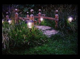 The Fairy Bridge by Forestina-Fotos