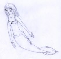 Another mermaid by frolka