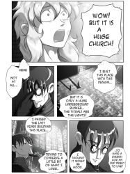 Icarus Wings - Chapter 3 - Page 08 by TheInsaneDarkOne