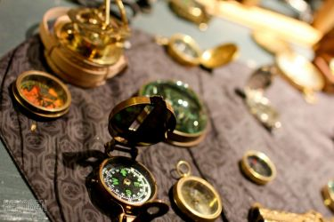 Trinkets of the Past by RenoBenPhotography