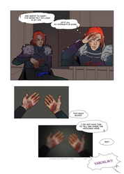 Once upon a Time 3Ch: 43 page by sionra