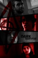 Dark Harvest - Faux Movie by HeliumLoaded94