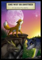 OWOA Cover -Remake- by RukiFox