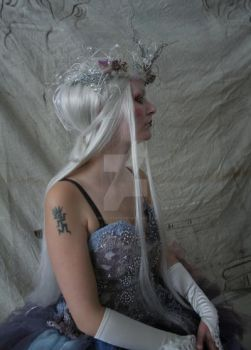 Mizzd-stock - Frost Goddess of the East 93 by mizzd-stock
