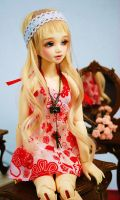 Pretty Clover by Miema-Dollhouse