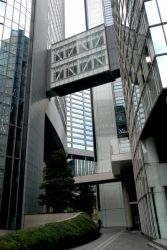 Shiodome III by SenseiSage