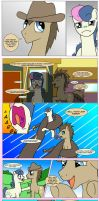 Doctor Whooves - Spending Time pt 2 by Edowaado