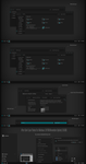 After Dark Cyan Theme Windows10 November Update by Cleodesktop