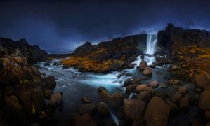 oxararfoss I by roblfc1892