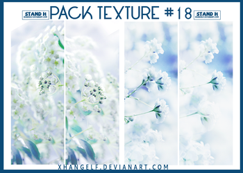 [SHARE] PACK TEXTURES #18 by xhangelf