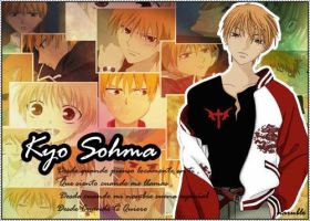 Collage Kyo by naruble