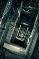 + No Way Out + by YodMemHal