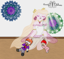 My Angels by Goody-II-Shoes