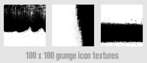 Ewanism Brushes- Icon Grunge by ewanism