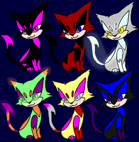 Purrloin adopts 1 -CLOSED- by MetasActReon