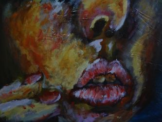 Lips by objective-Reality