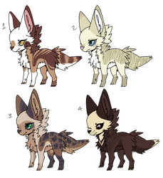 [Closed] OTA Doggos by Gothamed