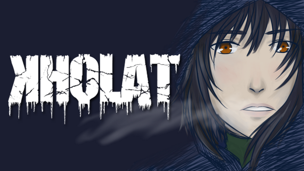 Kholat Let's Play Thumbnail by Chuushiri