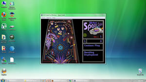 3D Pinball for Windows by scritperkid2