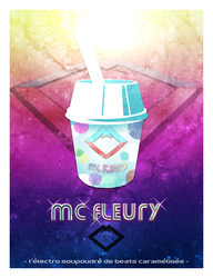 I love Mc Fleury by Speedialga